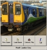 North London Line beta